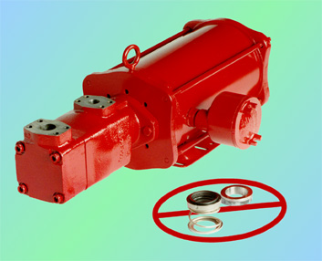 Imo Pump Manufacturers Of Rotary Pumps Positive