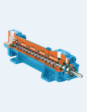 Imo Pump - Manufacturers of rotary pumps, positive